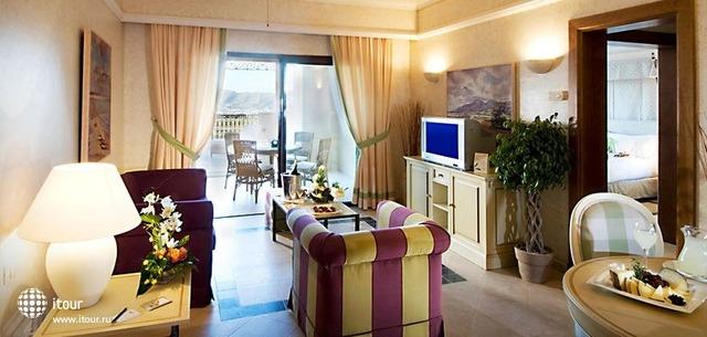 Gran Hotel Villaitana 6