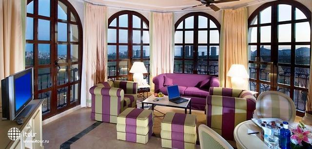 Gran Hotel Villaitana 2