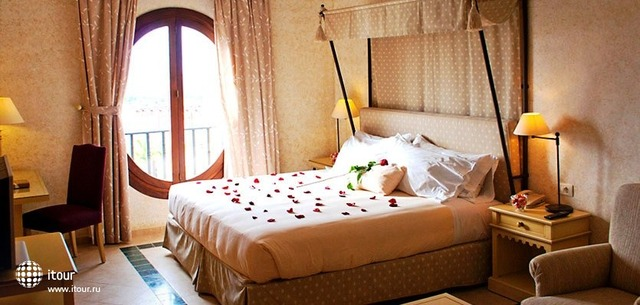 Gran Hotel Villaitana 7