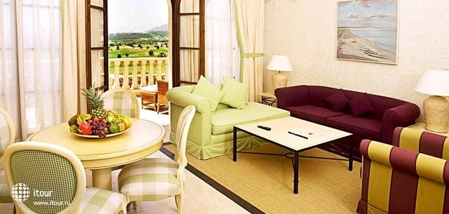 Gran Hotel Villaitana 10