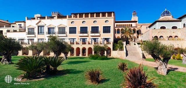 Gran Hotel Villaitana 1