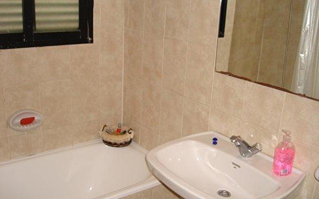 Apartamentos Luxmar  5