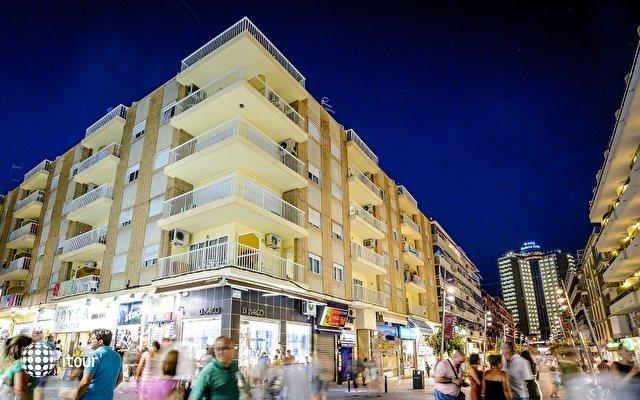 Avenida Apartamentos 2