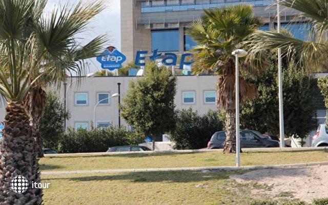 Etap Hotel Alicante 4