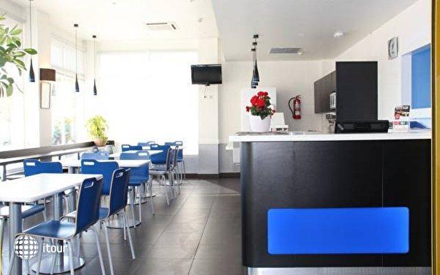 Etap Hotel Alicante 6