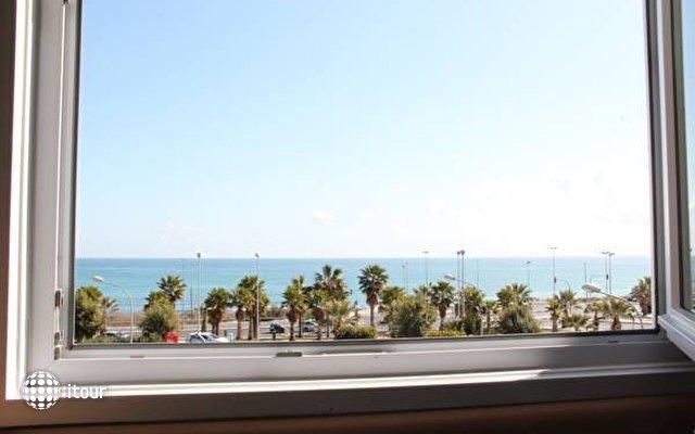 Etap Hotel Alicante 10