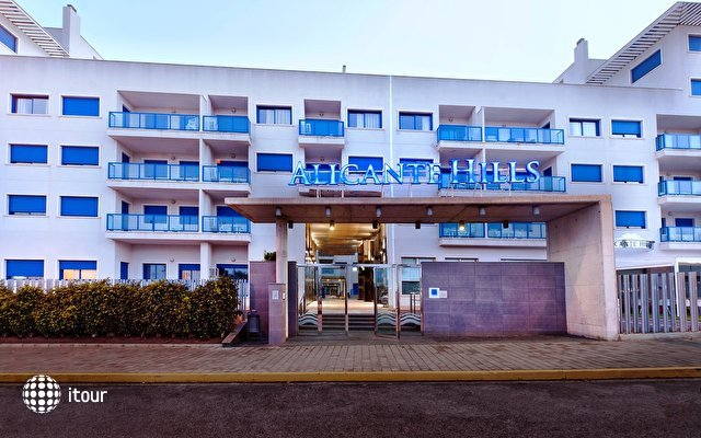 Alicante Hills 1