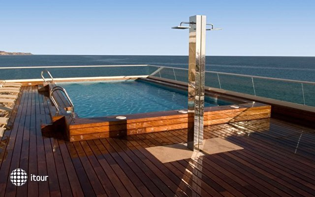 Suites Del Mar 1