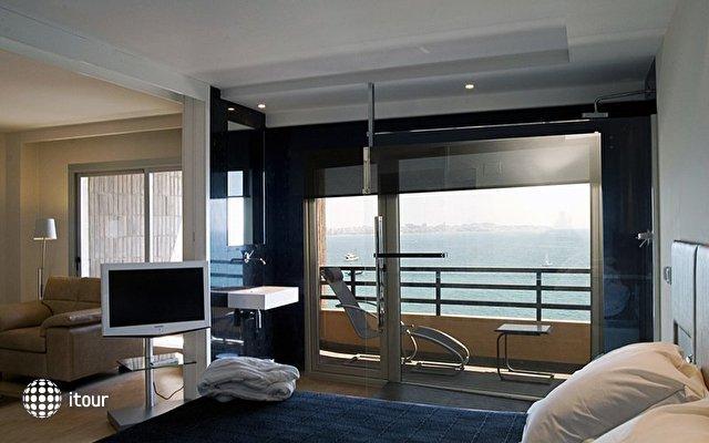 Suites Del Mar 4