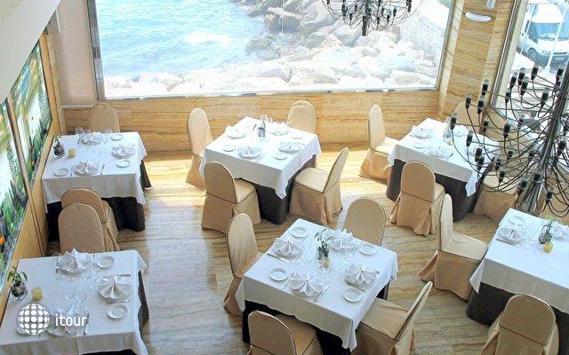 Suites Del Mar 5