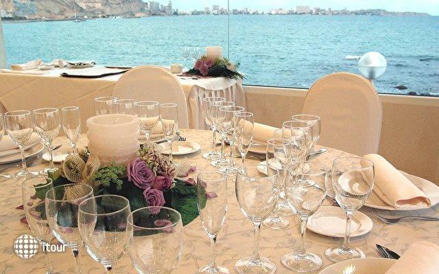 Suites Del Mar 7