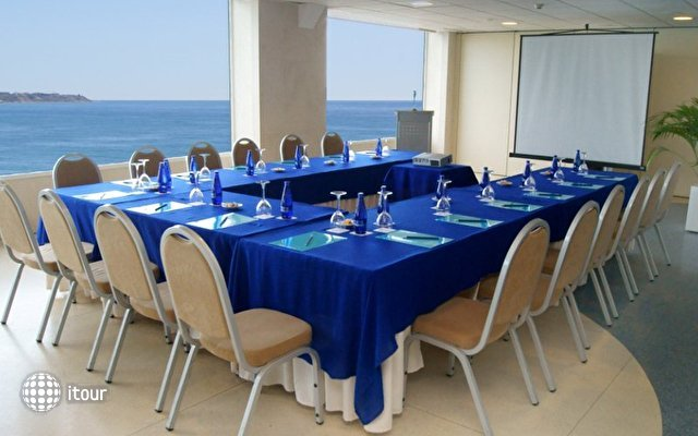 Suites Del Mar 8