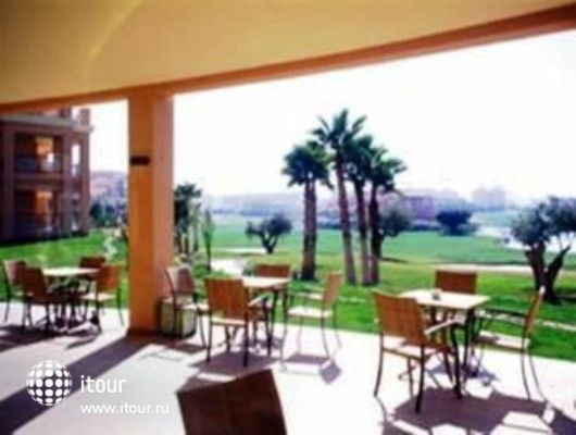 Hesperia Alicante Golf Spa 4