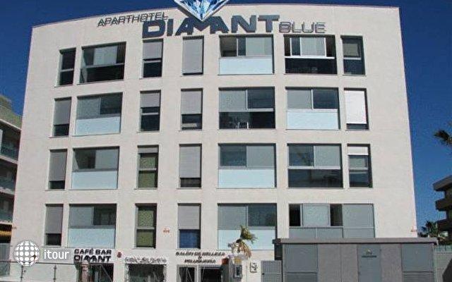 Aparthotel Diamant Blue 4