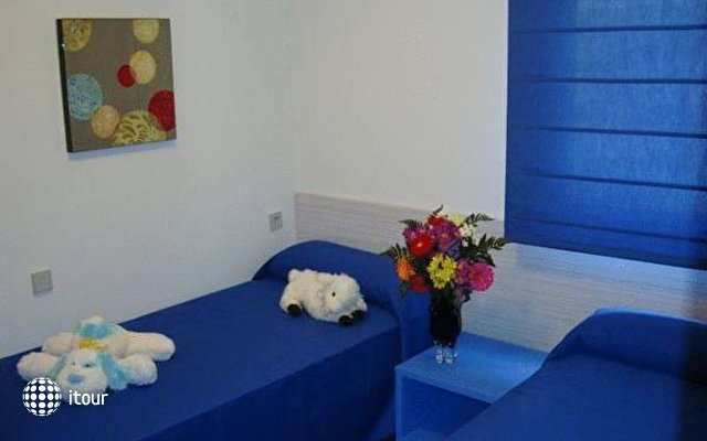 Aparthotel Diamant Blue 7