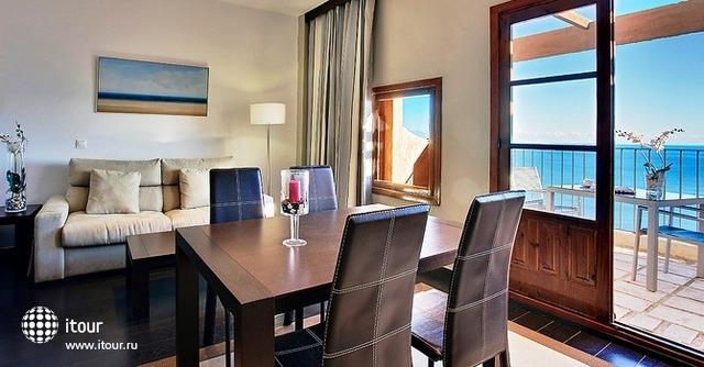 Pueblo Acantilado Suites 5