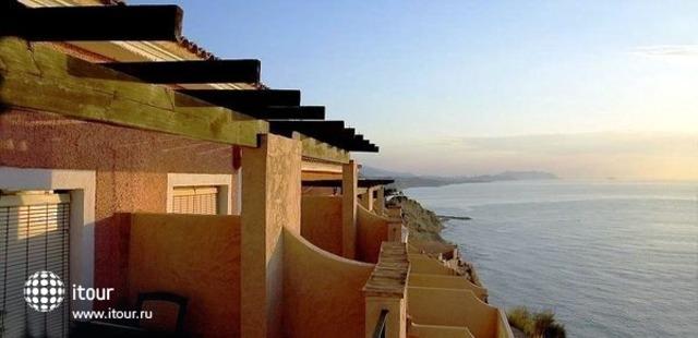 Pueblo Acantilado Suites 1