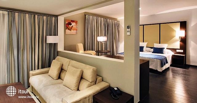 Pueblo Acantilado Suites 3