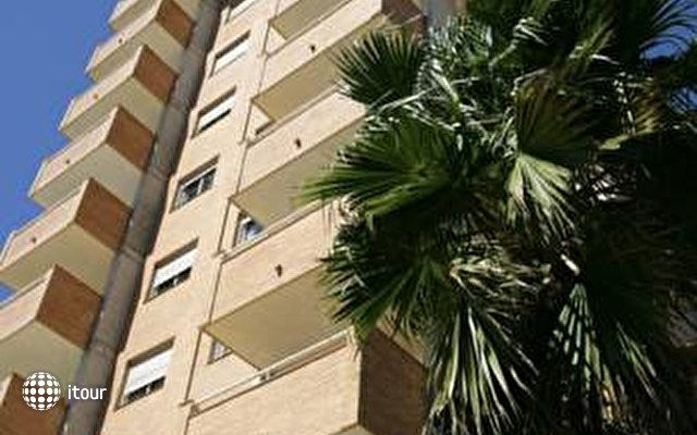 Benimar Apartamentos 2