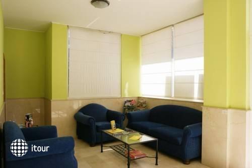 Benimar Apartamentos 1