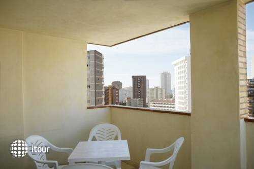 Benimar Apartamentos 5