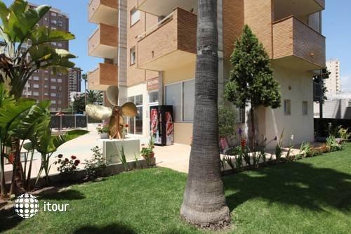 Benimar Apartamentos 7