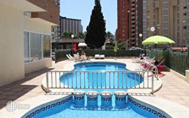Benimar Apartamentos 3
