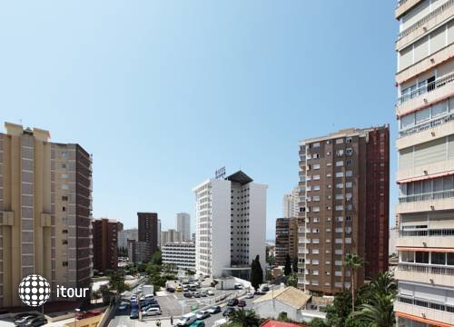 Benimar Apartamentos 10