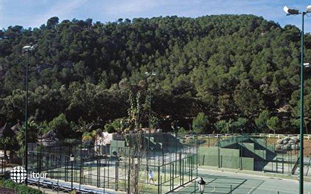 Pierre Et Vacances Altea Hills 7