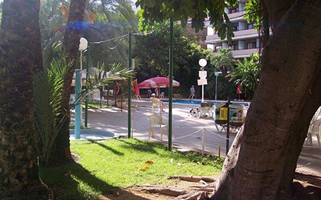 Benilux Park 3