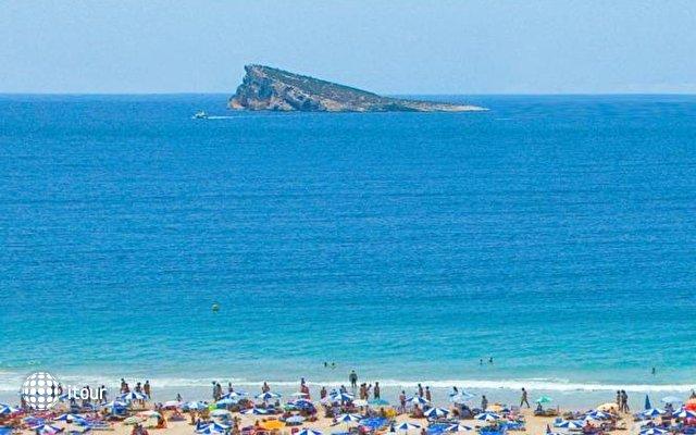 Poseidon Playa 9