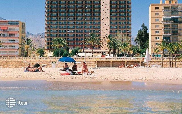 Poseidon Playa 2