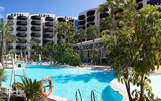Albir Playa Hotel & Spa 2