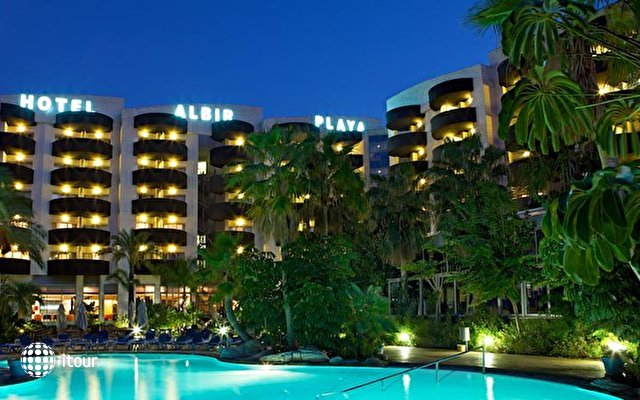 Albir Playa Hotel & Spa 4