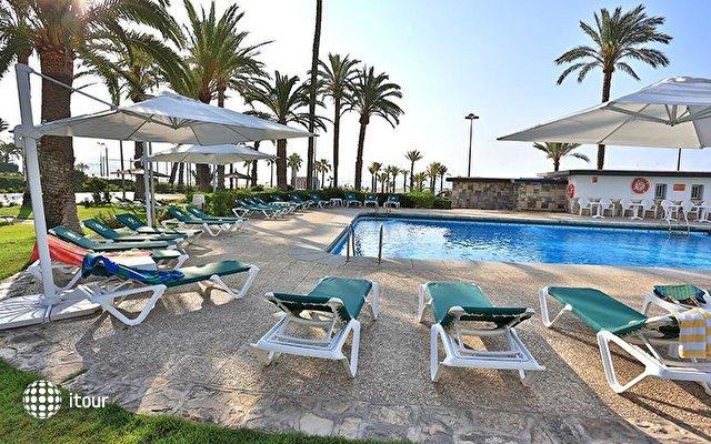 Gran Hotel Delfin 9