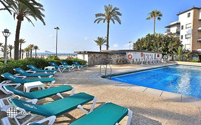 Gran Hotel Delfin 10