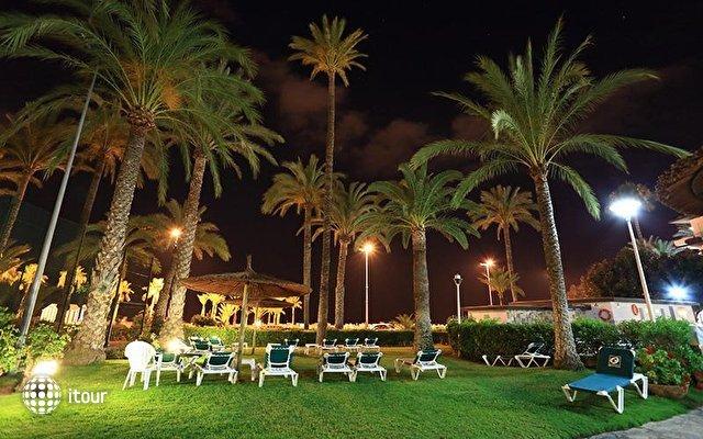 Gran Hotel Delfin 7