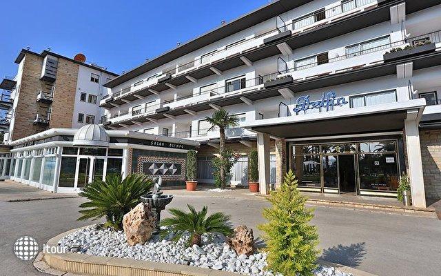 Gran Hotel Delfin 3