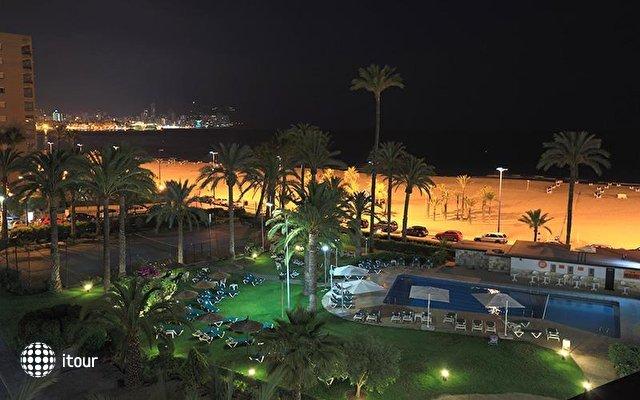 Gran Hotel Delfin 6