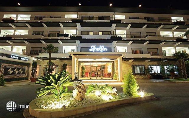 Gran Hotel Delfin 4