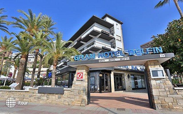 Gran Hotel Delfin 2