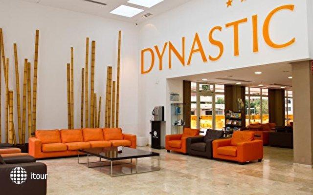 Dynastic 4