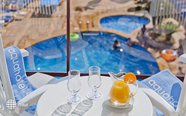 Aqua Hotel Promenade 10