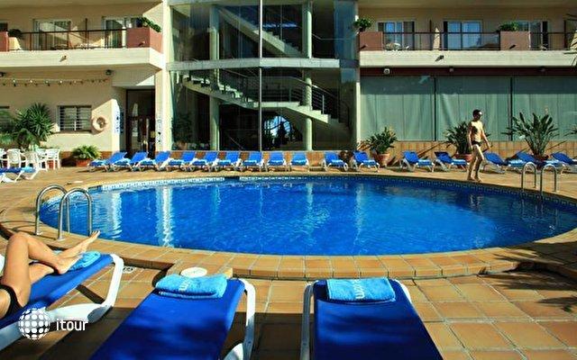 Aqua Hotel Promenade 6