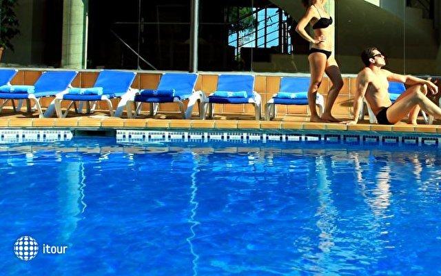 Aqua Hotel Promenade 7