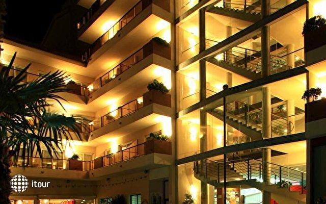 Aqua Hotel Promenade 5