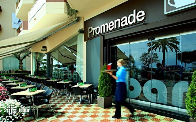 Aqua Hotel Promenade 8