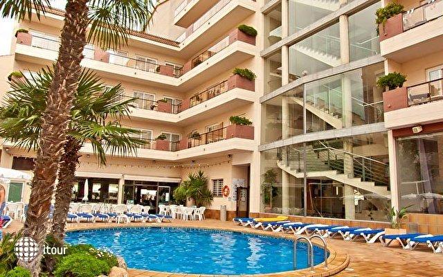 Aqua Hotel Promenade 3