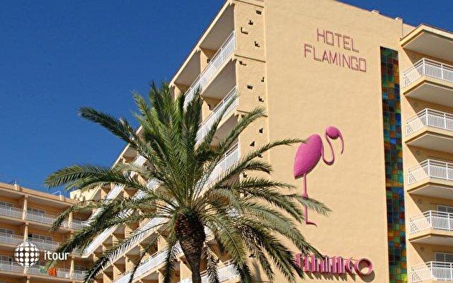 Gran Hotel Flamingo 2