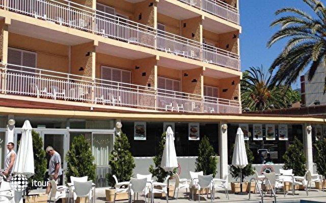 Gran Hotel Flamingo 5